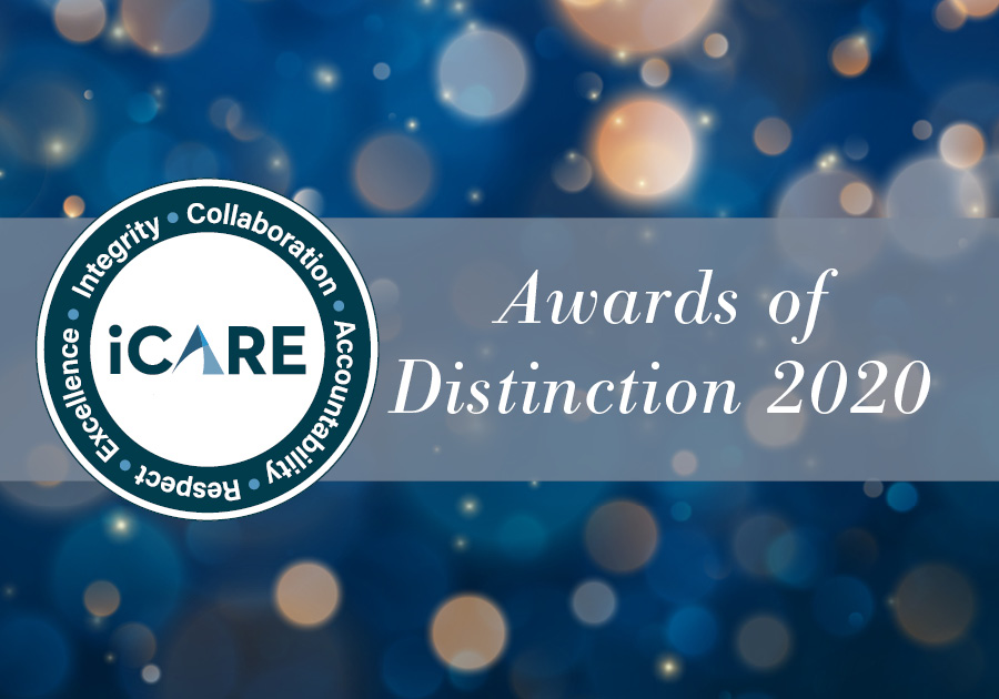 iCARE Awards